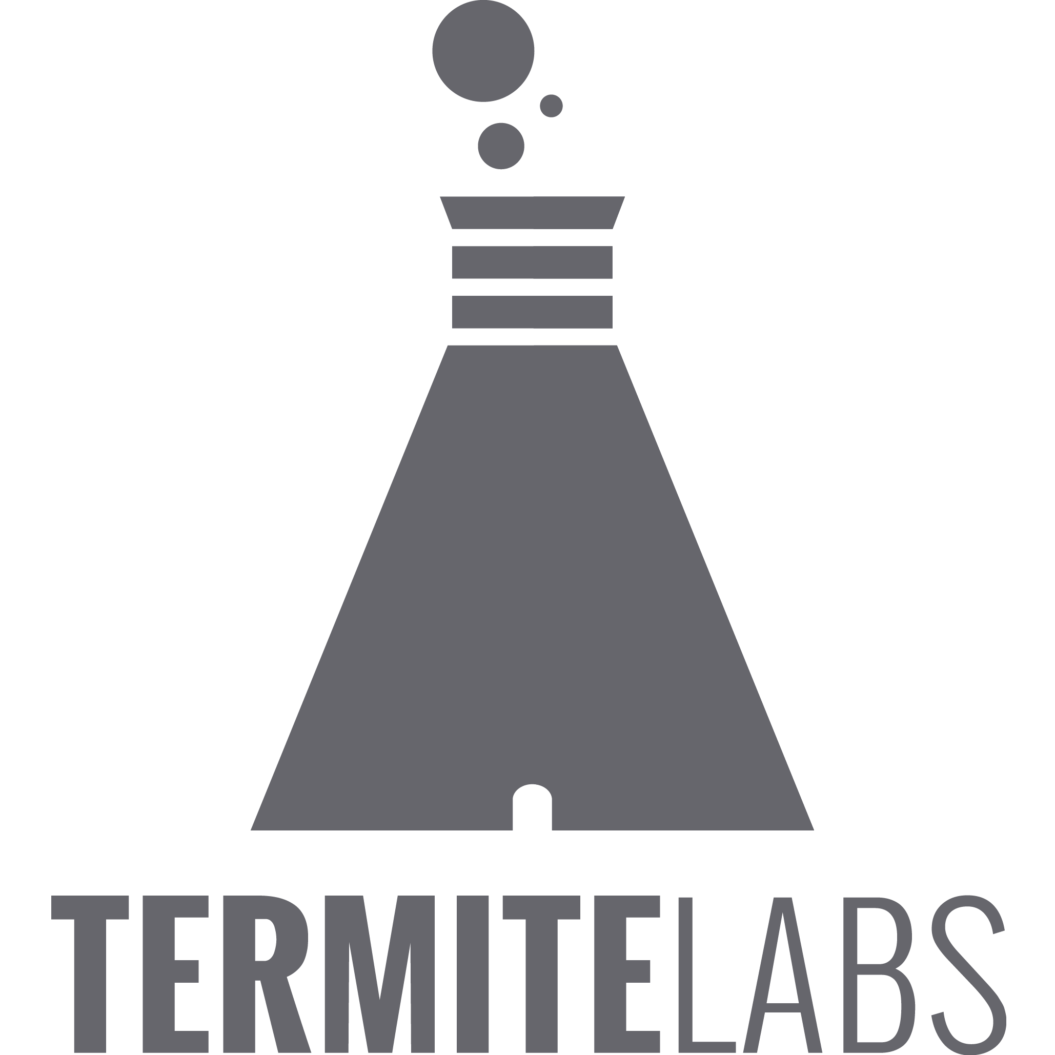 TermiteLabs Logo Grey